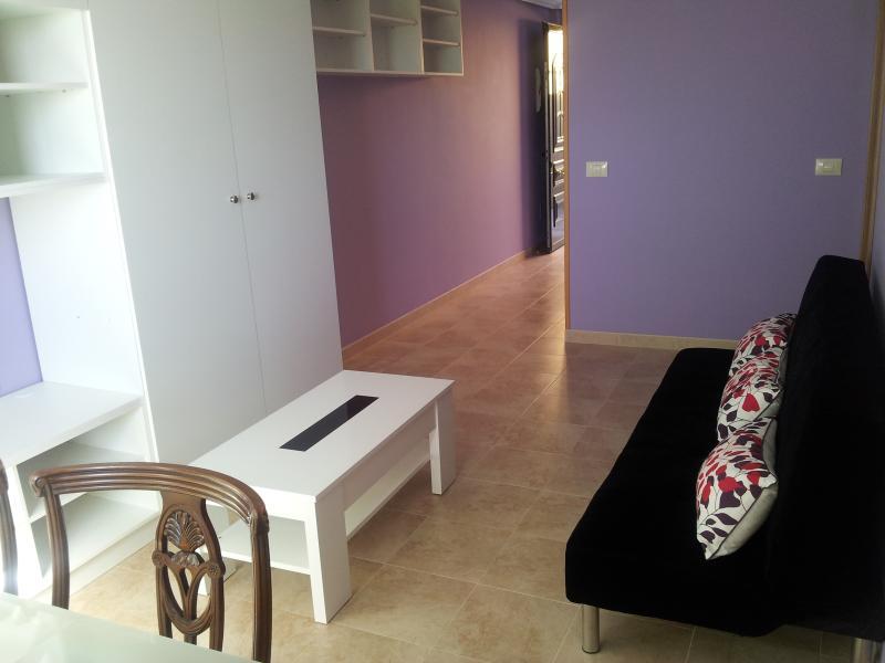 Apartamentos Román, vacation rental in Vigo