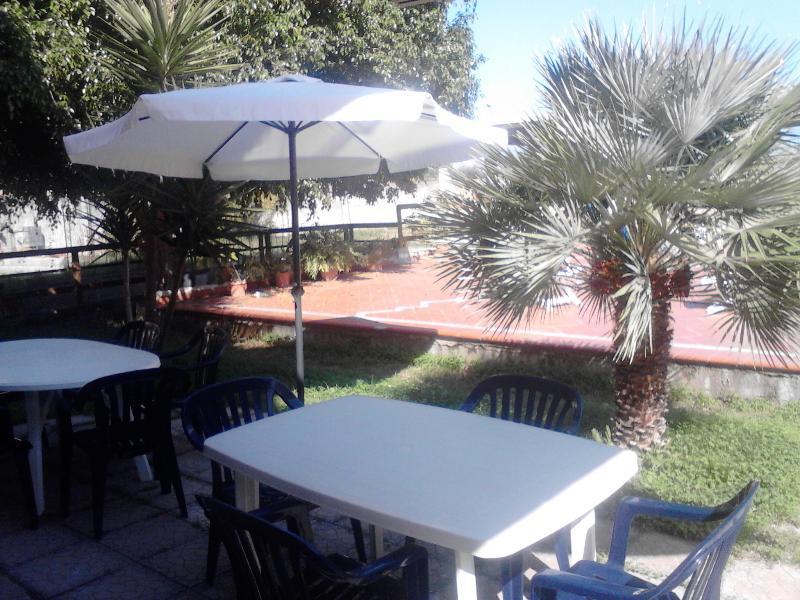 oasi, vakantiewoning in Capo d'Orlando