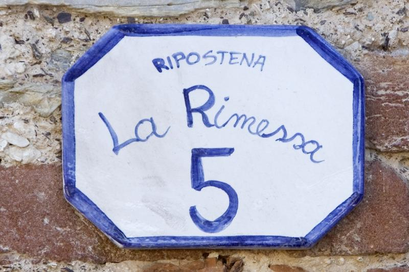 Apartment 5 - La Rimessa