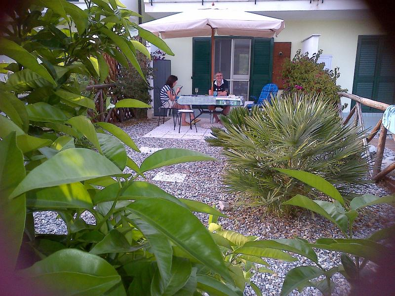 IDN7, vakantiewoning in San Sostene