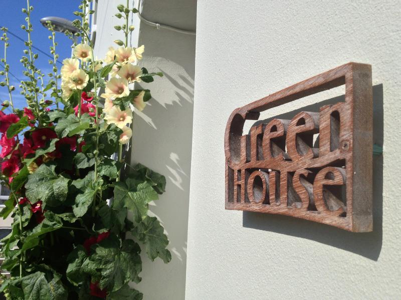 Green House Bed and Breakfast, alquiler vacacional en Bideford