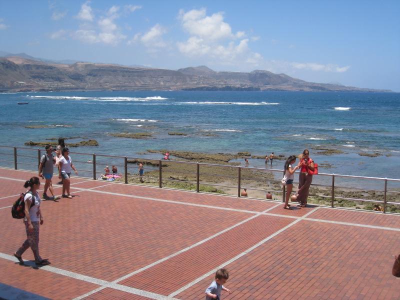 President Playa 105, aluguéis de temporada em Las Palmas de Gran Canaria