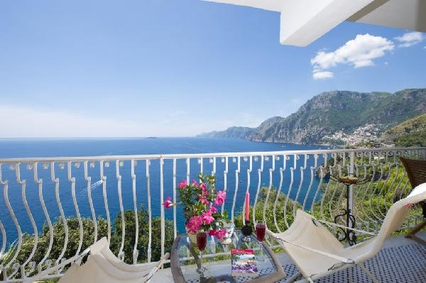 Villa Arzilla 2, vacation rental in Positano