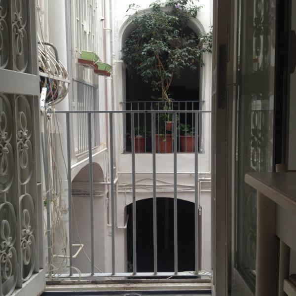 casa vacanza chiaia napoli, vacation rental in Torre Caracciolo