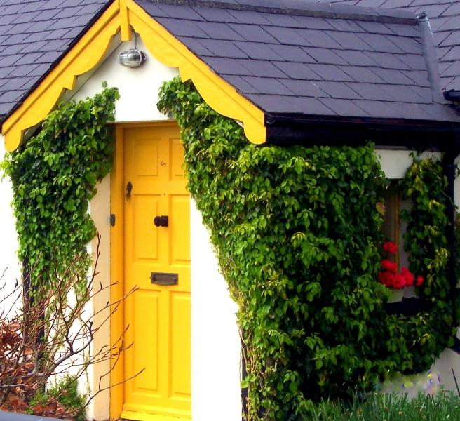 Katie Ann's Cottage, holiday rental in Rosses Point