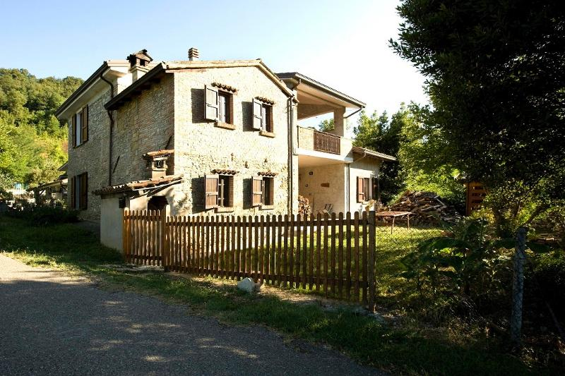 B&B AI BANANI, vacation rental in Gropparello
