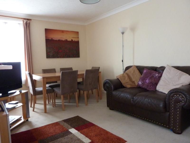 Two Rivers Reach, holiday rental in Christchurch