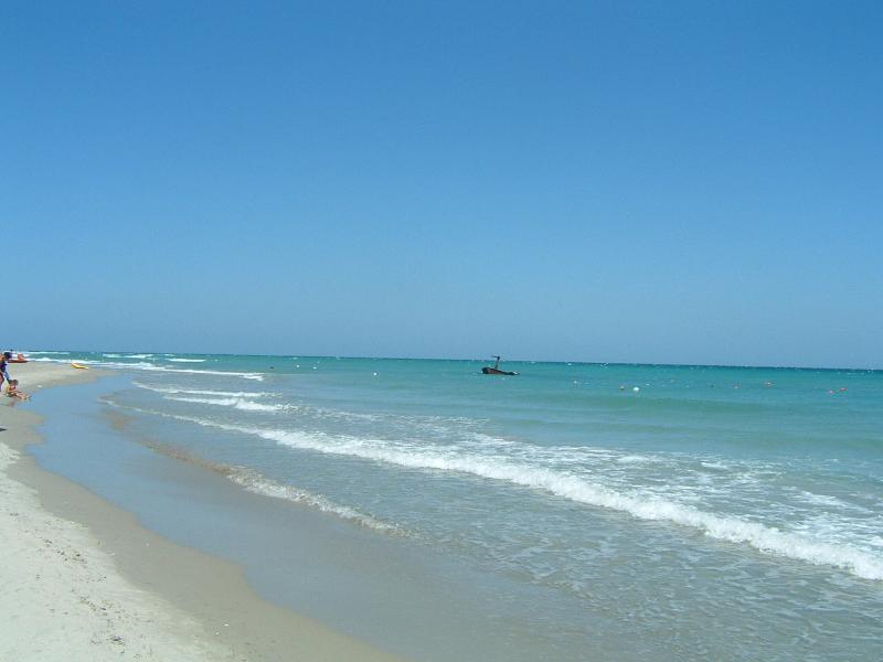 Beach Alimini