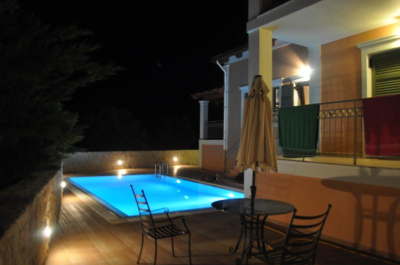 Villa Themis, holiday rental in Lakithra