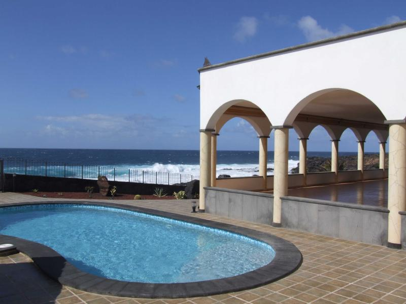 Casa Riptide, vacation rental in Playa Blanca