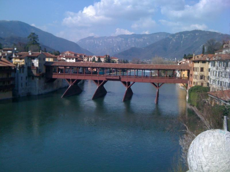 Take to the mountains - Beautiful Bassano