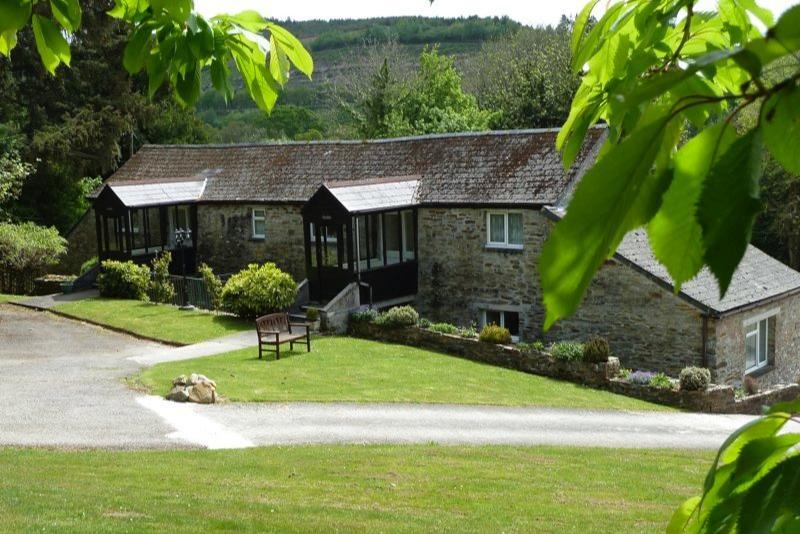 Rivermead Farm - Kingfisher, holiday rental in Bodmin