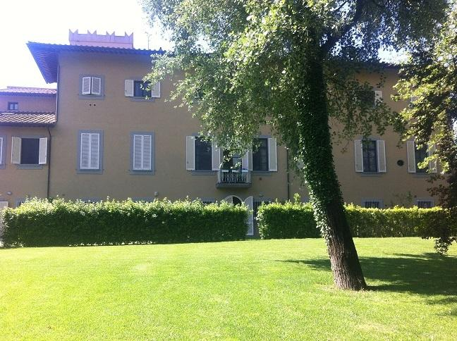 toscana appartamento in villa, vacation rental in Ponsacco