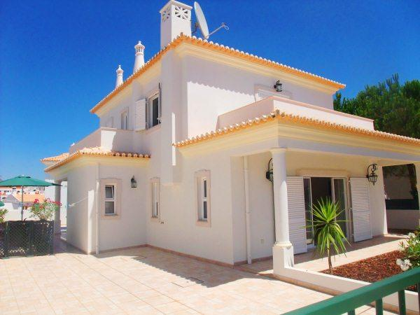 Villa Forte, Luxury 4 bedroom, vacation rental in Albufeira