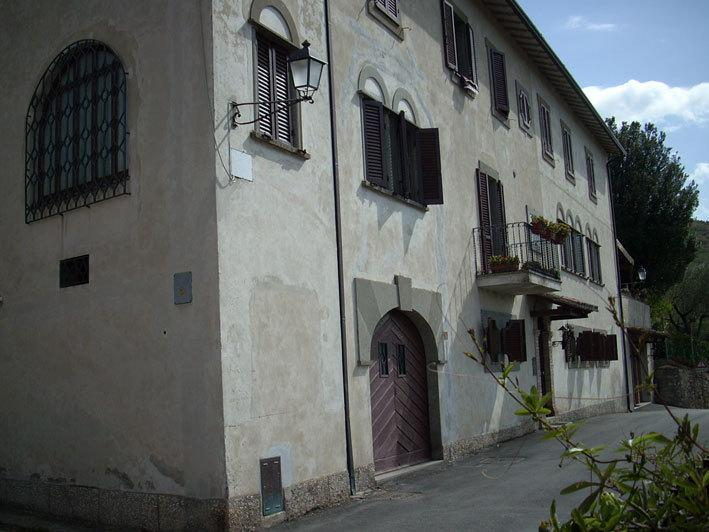 Villa Albe, vacation rental in Corciano