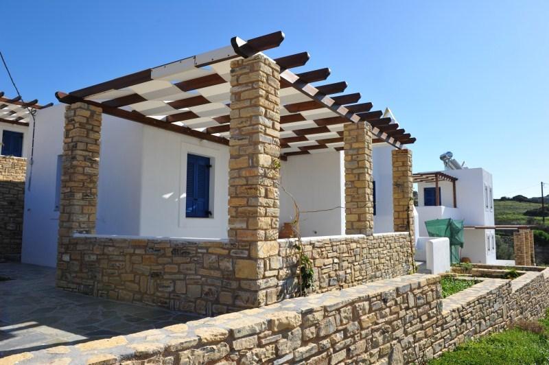 Villetta ALFA, casa vacanza a Agia Marina