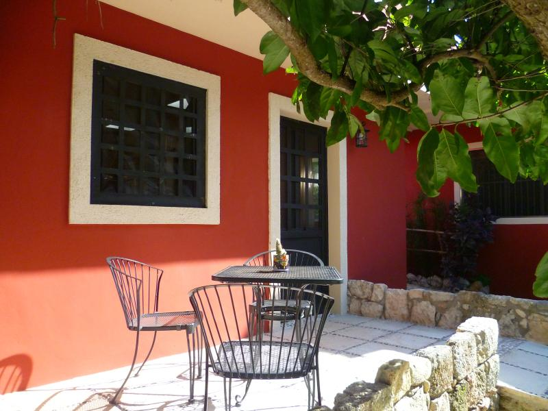 CASA SISAL inmitten von Yucatan, holiday rental in Izamal