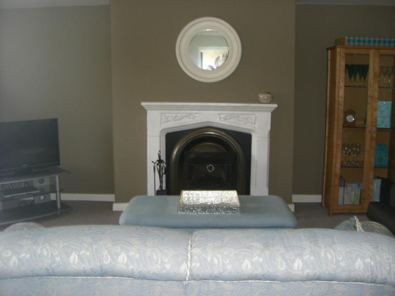 Palmtree cottage, holiday rental in County Donegal