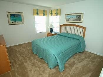 Master camera da letto 3