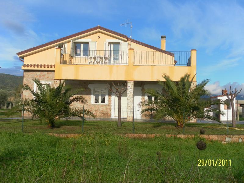 Casa vacanza Lotzorai, holiday rental in Arzana
