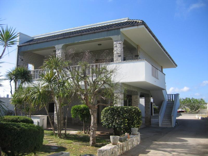 Villa a pochi metri dal mare - Salento - Lecce, location de vacances à Casalabate