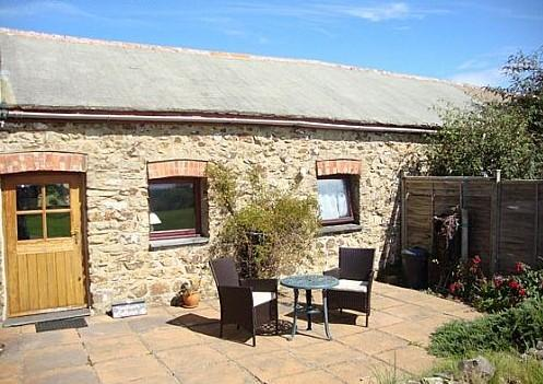 Solva Holiday Cottage for 2