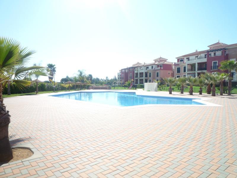 Prado Golf complex
