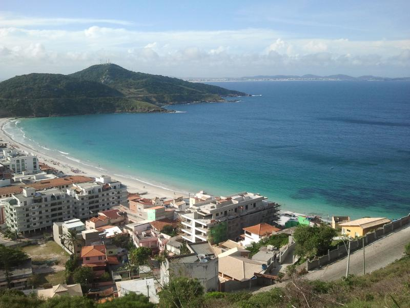 Apartamento para Temporada, Ferienwohnung in Arraial do Cabo
