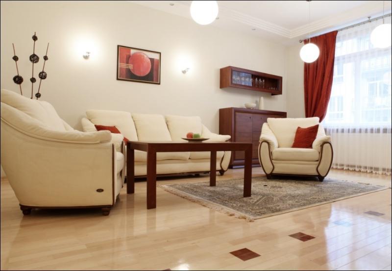 2 Bed. Apartment NIEMCEWICZA, location de vacances à Jozefow