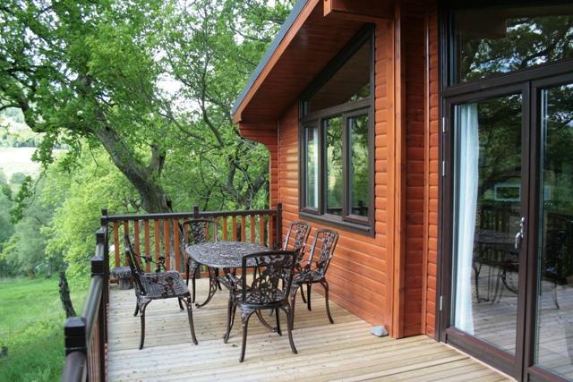 Alladyn Lodge, vacation rental in Balquhidder