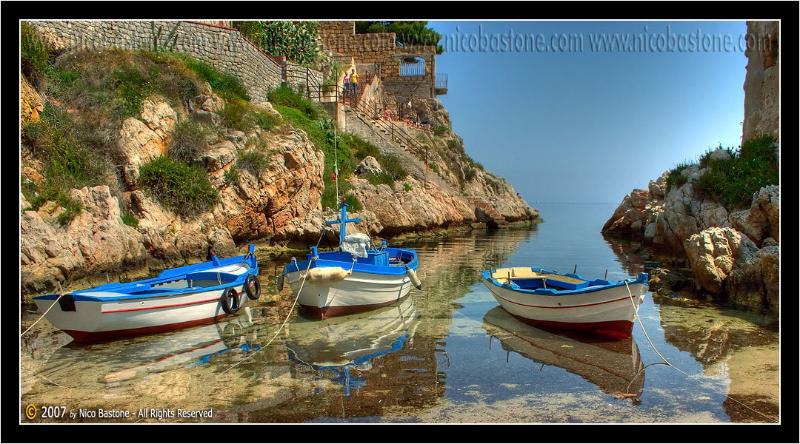 Locazione turistica a Porticello, casa vacanza a Santa Flavia