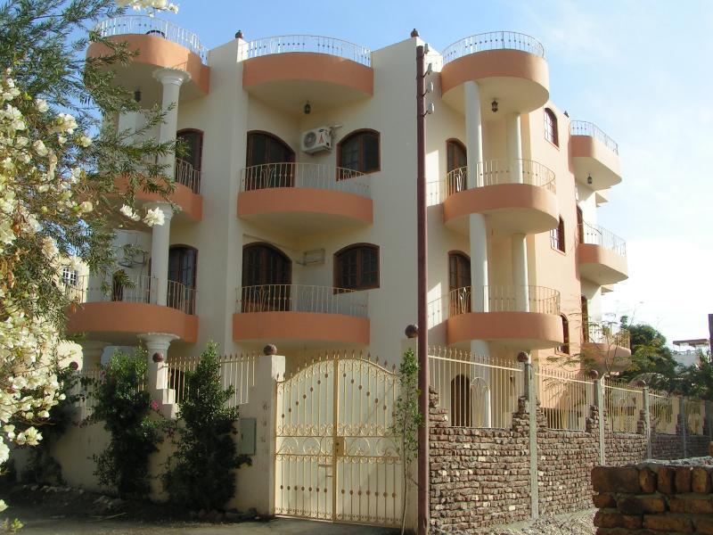 Lotus Apartments, vacation rental in Nile River Valley