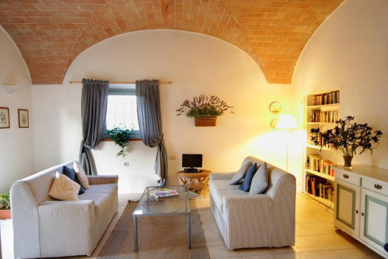 sitting room apartment Gelsomino