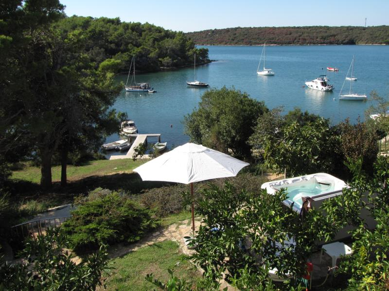 Villa Rina, casa vacanza a Banjole