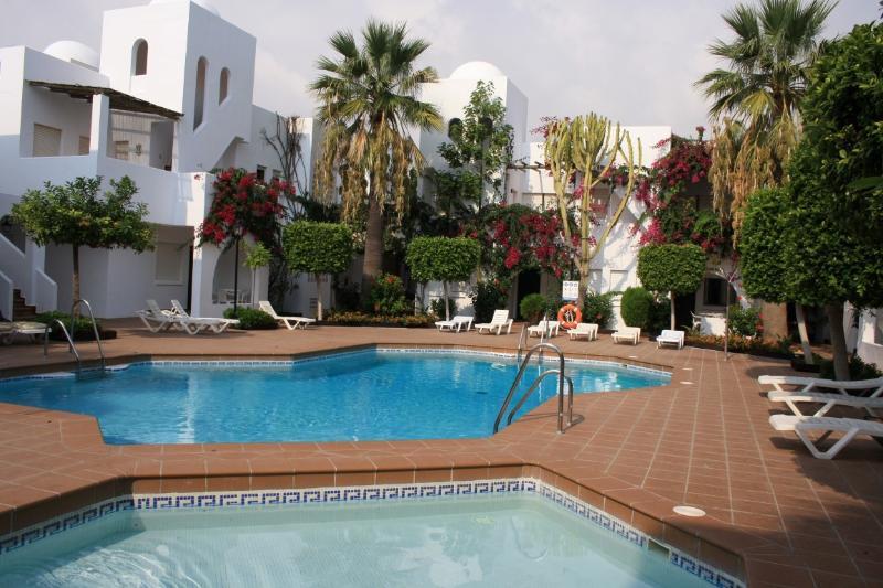 APARTAMENTOS TORRELAGUNA, vacation rental in Playas de Vera