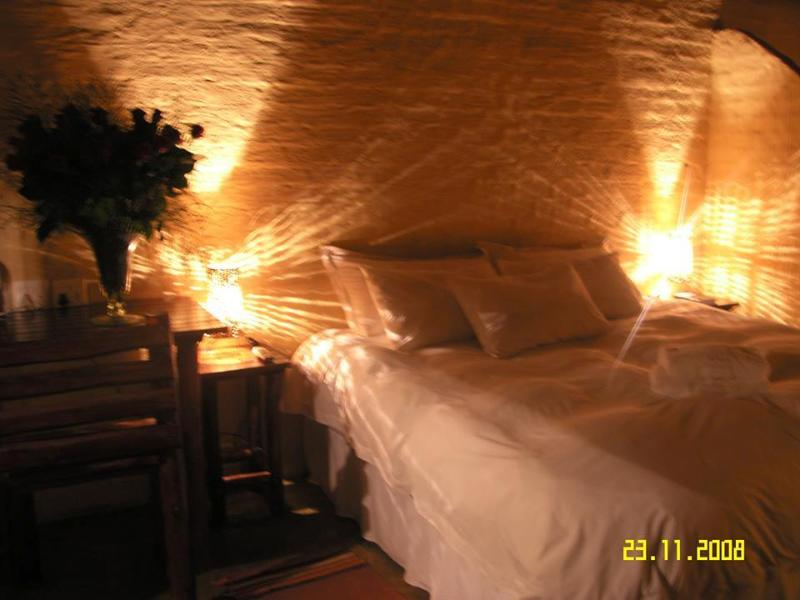 The ultimate Romantic Room