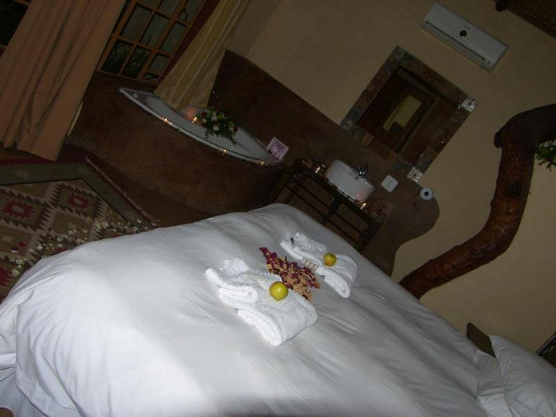 Valentine's Day Way. Book today for our special Romantic ambiance added to your Romantic Stay