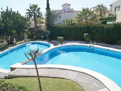 Casa Piedra WIFI/UK TV plus PrimeTv luxury Stay Tourist license VT-451590-A – semesterbostad i Orihuela
