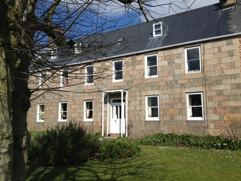 St Clements Farmhouse, holiday rental in Trinity