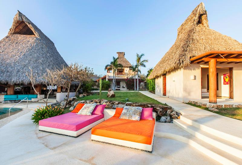 Sunlounges