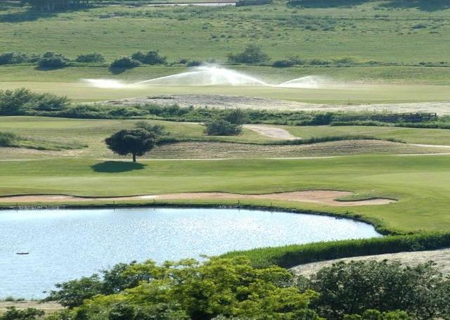 Fabio Ferri's Golf Penthouse, holiday rental in Tivoli