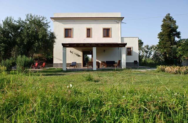 Casa Cicero, holiday rental in Oliveri