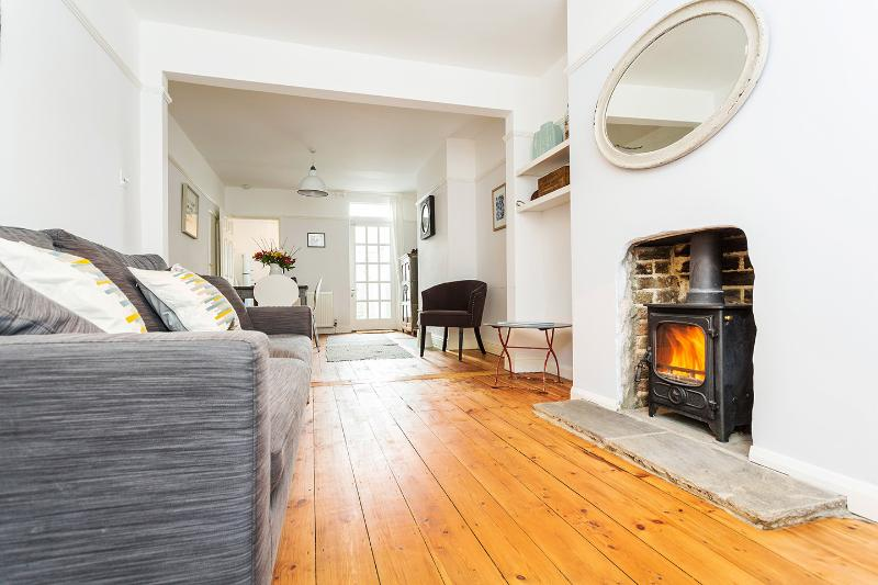 Breakwater Cottage, vacation rental in Whitstable