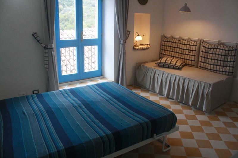 Tortora, vacation rental in Santa Caterina dello Ionio