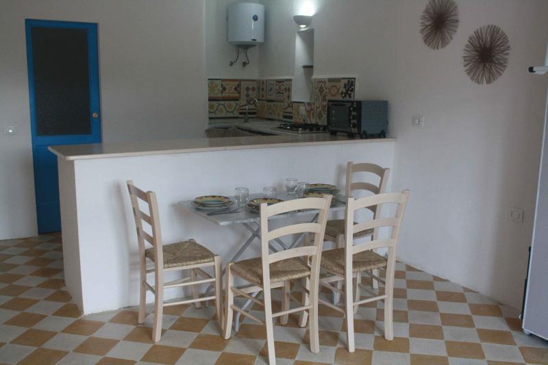 Tortora, vacation rental in Badolato