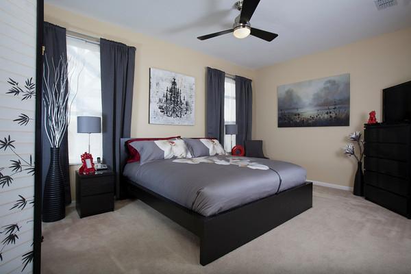 Bdrm1 - king master bedroom ensuite