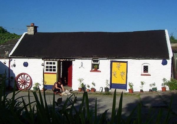 Cathy's Cosy Cottage, location de vacances à Thurles