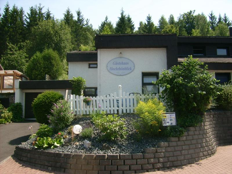 Guest House with garden and parking