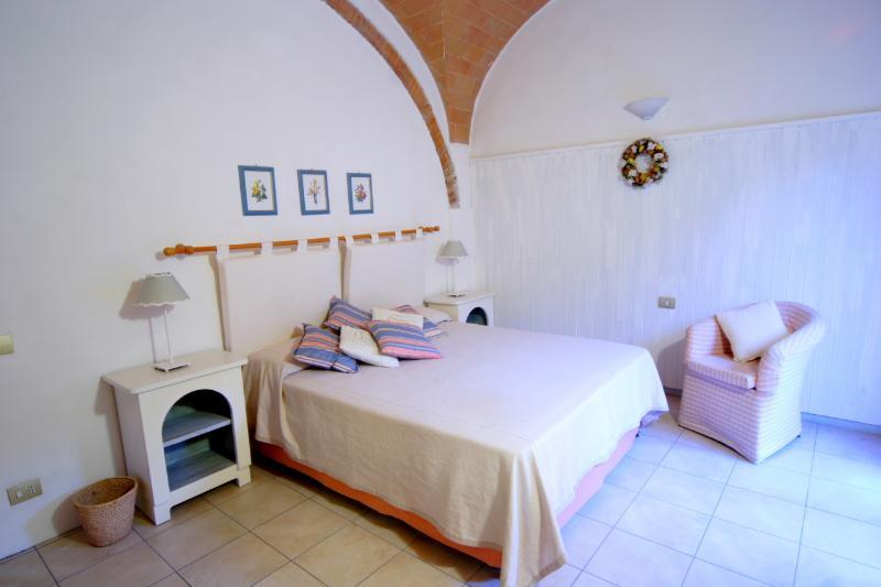 Schlafzimmer / Gelsomino