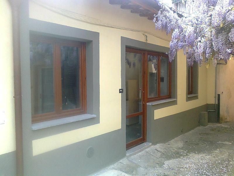 Terratetto indipendente, casa vacanza a Vitolini